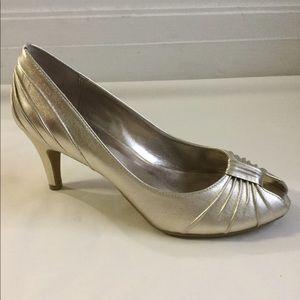 ETIENNE AIGNER E-MARTA Leather Shoes NWOT❤️